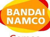GamesCom 2011, ecco giochi Namco Bandai