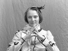 Niki Saint Phalle: l'Artista Tarocchi Giardino