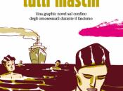 "Italia sono tutti maschi"" Luca Santis Sara Colaone"