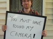 Lost Camera, classico