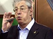 """Umberto Bossi: """"Meno male passata legge contro l'omofobia"""""""