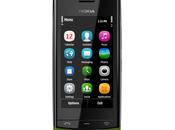 Nokia 500: foto, caratteristiche, scheda tecnica