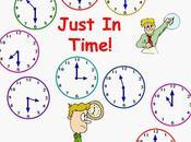 Risorse imparare leggere l'orologio