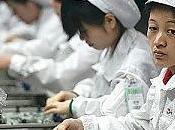 milione robot entro 2014 nelle fabbriche cinesi dell'iPhone