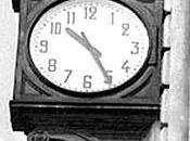agosto 1980: sabato mattina