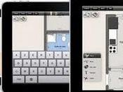 Home Design LiveCad iPad