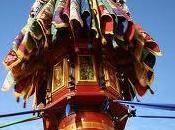 Sassari: Discesa Candelieri, grande festa della Faradda