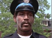 "Bubba Smith ""Scuola Polizia"" morto"