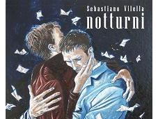 Edizioni Voilier pubblica nuovo volume Sebastiano Vilella: Notturni