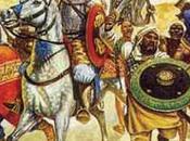 L'Invasione Araba Piemonte Medioevale
