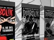 fumetto Diabolik aggiorna alla vers 1.4.1.