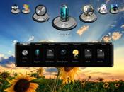 Winstep Nexus Dock, ottima dock Windows stile