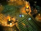 Torchlight arriverà Xbox Live Arcade perché troppo vasto