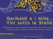 Garibaldi Mille… Vini sotto stelle