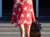 TOP: Ashley Tisdale sceglie stelle Wildfox