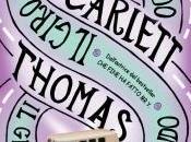 Settembre Libreria: GIRO PAZZO MONDO Scarlett Thomas
