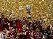 Supercoppa rossonera!I campioni d'Italia battono cugini nerazzurri