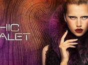 Kiko Chic Chalet Preview 2011