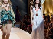 Pretty Little Liars 2×06 'Never Letting Go': Fashion Show Hanna Aria