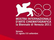 Venezia: Preapertura. Mostra Sala Grande