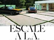 """""""Escale L.A."""""""