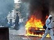 GUERRIGLIA INGHILTERRA DOPO MORTE RAGAZZO TOTTENHAM INIZIA VIOLENZA RIPETE ALTRE CITTà.