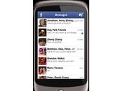 facebook messenger chat cellulare