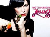 Jessie 'who's laughing now' video premiere