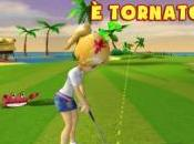 Let's Golf! iPhone iPad disponibile Store