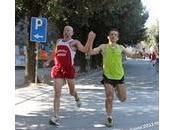 Podismo: Agosto 2011....due gare giorno Montepulciano Stia.