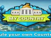 Country, nuovo concorrente City Android