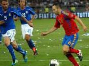 Stampa spagnola sconfitta Spagna: doveva giocare agosto......