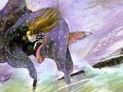 Oltre Surrealismo l'Art Nouveau: Amano Yoshitaka