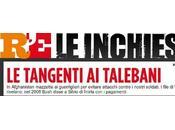 Wikileaks: cablogrammi raccontano soldi italiani talebani degli ammonimenti