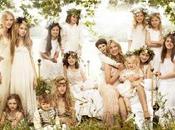 Kate moss vogue u.s. sept. 2011 wedding mario testino