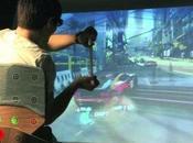 Disney, nuova tecnologia permette provare l'emozione volare come PeterPan