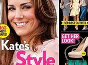 MAGAZINE People Special Fashion Issue: Kate's style secrets