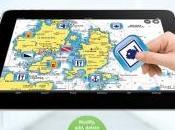 navigazione marittima l'app Marine: Europe vers 2.0.
