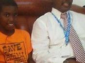 Carestia Somalia: bambino ghanese lancia raccolta fondi