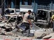Algeria: attentato sanguinario oltre feriti