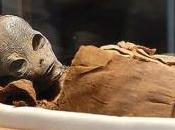 Falsa Mummia Aliena Perù