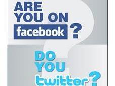 Twitter Facebook: banalizzazione fuorviante