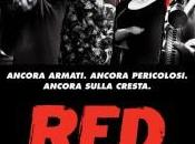 Red: Warren Ellis Hollywood