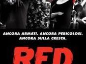 Red: Warren Ellis Hollywood