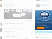 campagna elettorale Obama ricomincia anche Foursquare