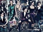 Campaign: Dolce Gabbana 2011-2012