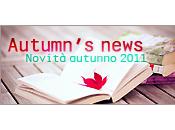 "Autumn's news (2): ""Mr. Jones della Torre Londra"" Julia Stuart"