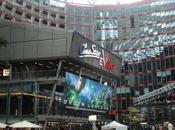 Green Lantern Deutschland Premiere!
