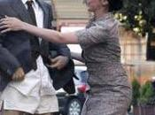 Roberto Benigni resta mutande Woody Allen