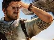 Uncharted video gameplay gamescom 2011